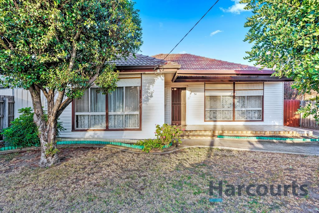 54 Military Road, Avondale Heights VIC 3034, Image 1