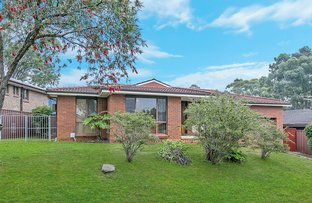 Picture of 4 Curtis Place, Kings Park NSW 2148