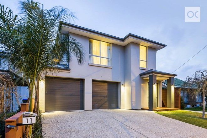 Picture of 11 North Street, HENLEY BEACH SA 5022