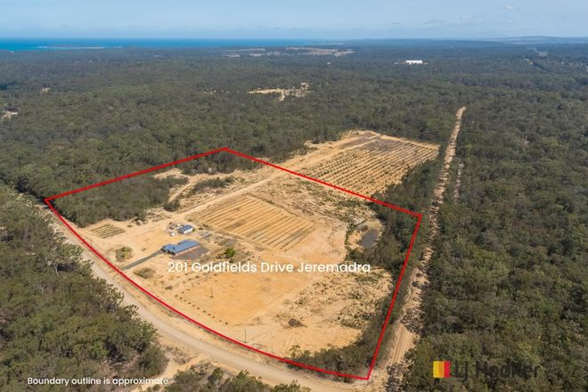 Picture of 201 Goldfields Drive, JEREMADRA NSW 2536