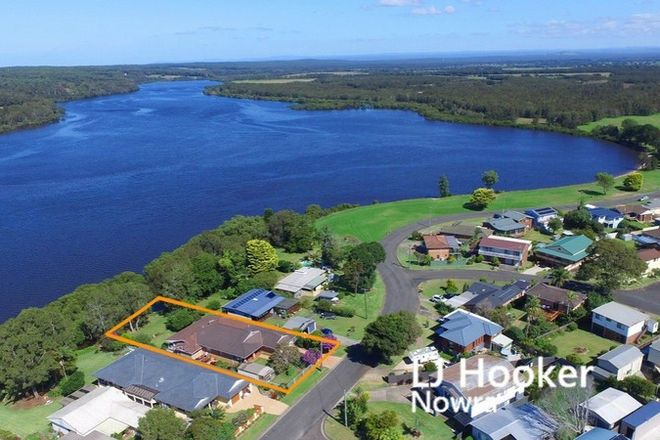 Picture of 6 Crookhaven Drive, GREENWELL POINT NSW 2540