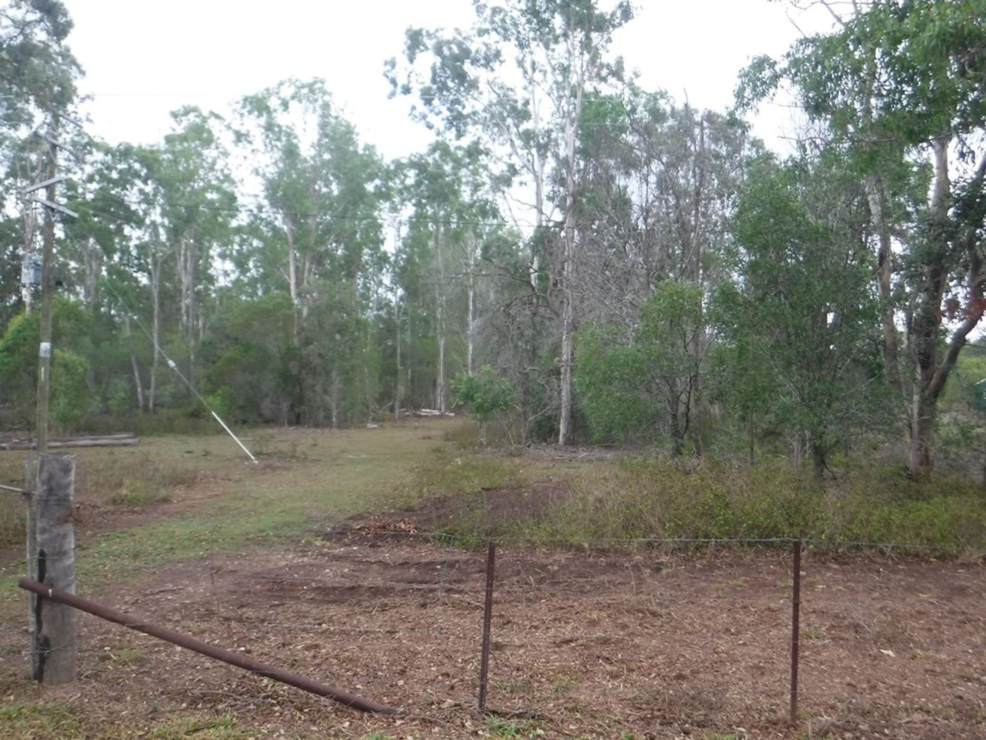 Lot 4 Iindah Road West, Tinana QLD 4650, Image 0