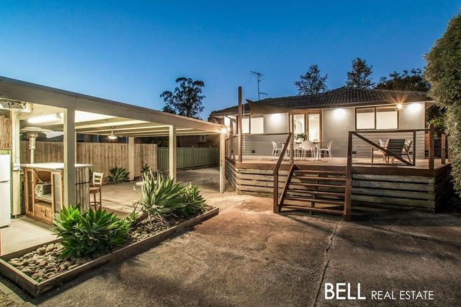 Picture of 63 Finmere Crescent, UPPER FERNTREE GULLY VIC 3156