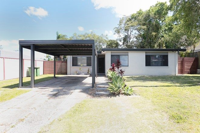 Picture of 17 Simpson Street, CAPALABA QLD 4157