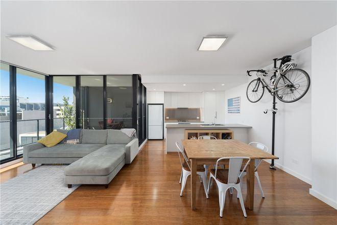404/828 Elizabeth  Street, WATERLOO NSW 2017