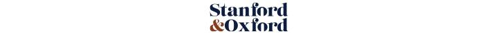 Branding for Stanford & Oxford