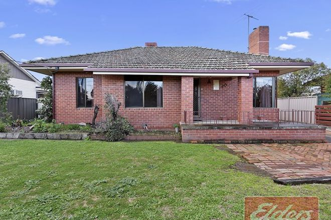 Picture of 30 Vincent Road, WANGARATTA VIC 3677