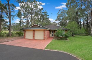 Picture of 419 Boundary Road, Maraylya NSW 2765