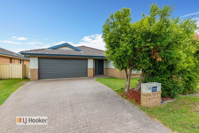 Picture of 36 Manning Avenue, RAYMOND TERRACE NSW 2324