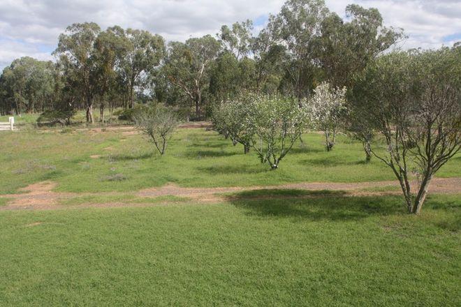 Picture of 18266 Cunningham Hwy, KARARA QLD 4352