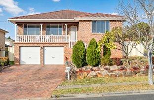 Picture of 36 Aspinall Avenue, Minchinbury NSW 2770