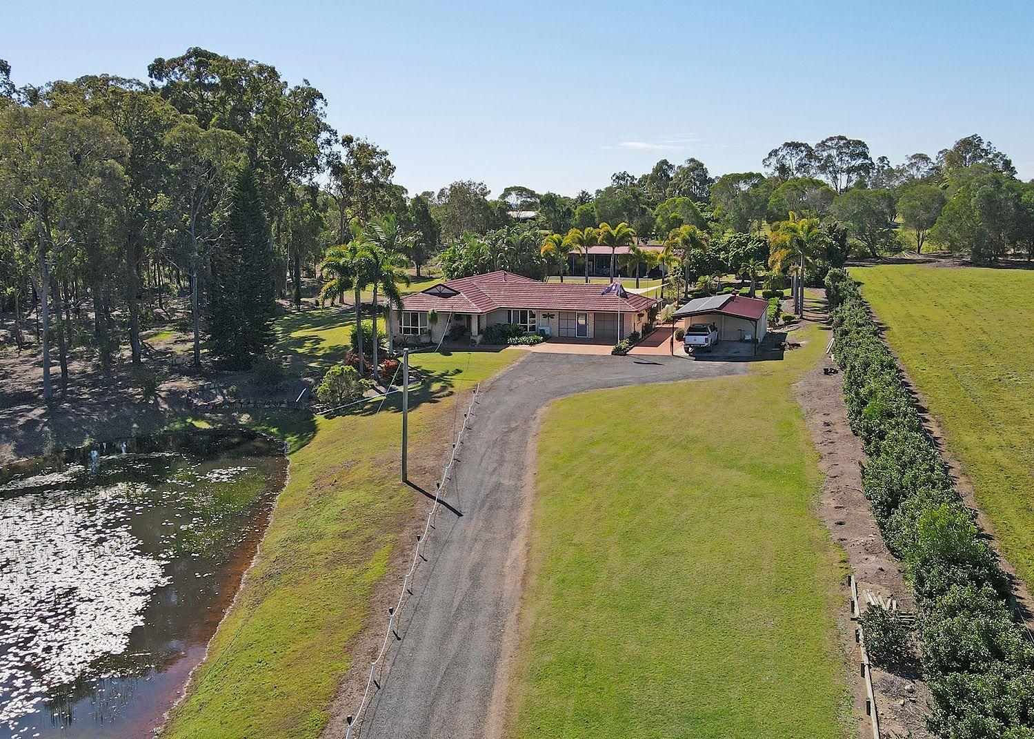 187 Sanctuary Hills Road, Takura QLD 4655, Image 0