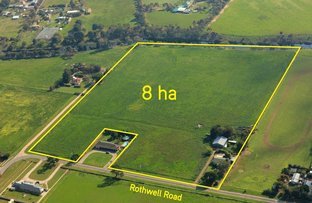 Picture of 62-90 Rothwell Road, Little River VIC 3211