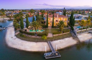Picture of 10 Montrose Court, Benowa Waters QLD 4217