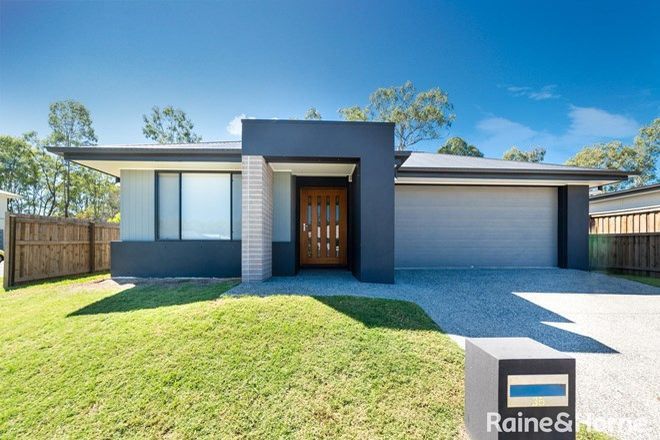 Picture of 35 Bradleys Street, RIPLEY QLD 4306