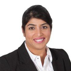 Khush Monga, Sales representative