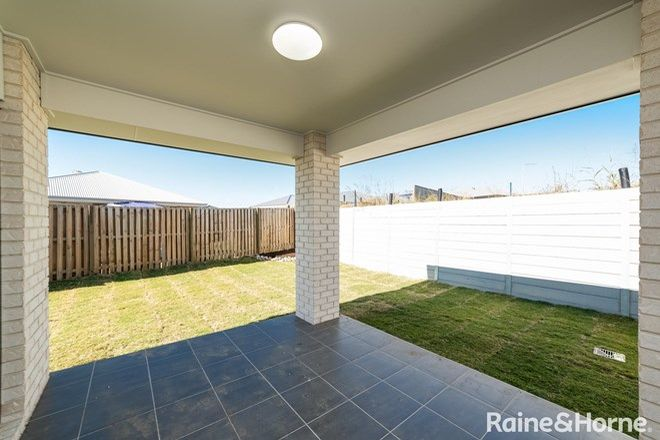 Picture of 4 Dawn Street, REDBANK PLAINS QLD 4301