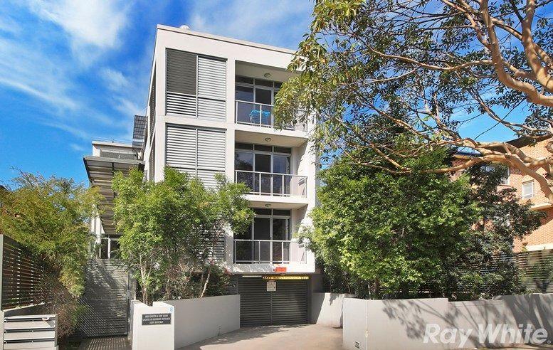 4/8 Elizabeth Street, Parramatta NSW 2150, Image 0