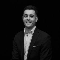 Danny Atweh, Sales Executive