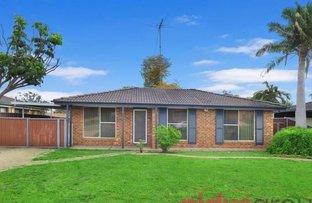 Picture of 84 McFarlane Drive, Minchinbury NSW 2770