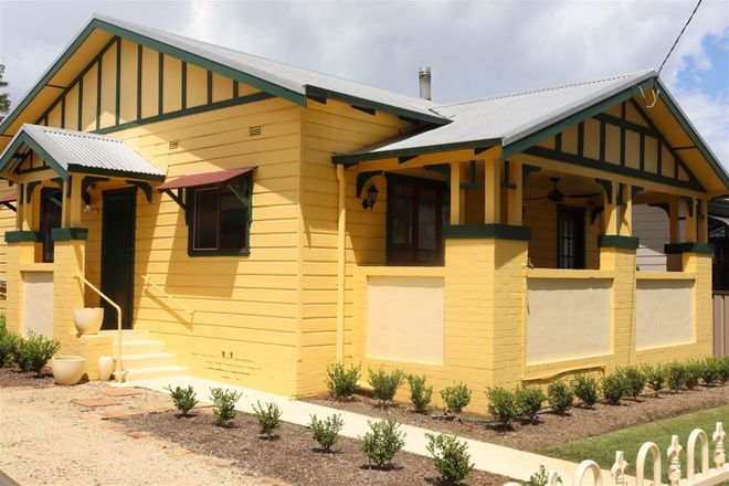 Picture of 53 Broughton Street, KEMPSEY NSW 2440