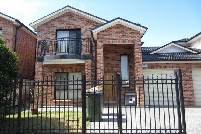 Picture of 2/3 Mallee Street, CABRAMATTA NSW 2166