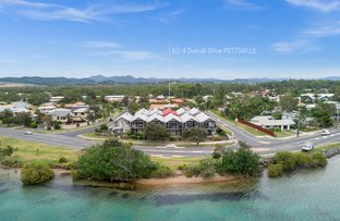 Picture of 3/2-4 Overall Drive, Pottsville NSW 2489