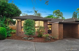 Picture of 1/359 Springfield Road, Nunawading VIC 3131