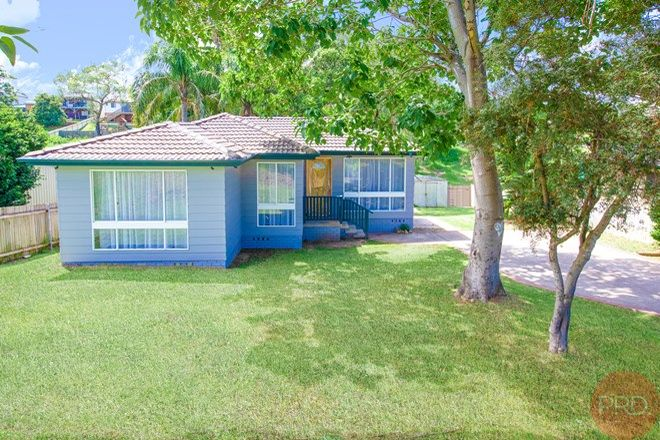 Picture of 5 Brigantine Street, RUTHERFORD NSW 2320