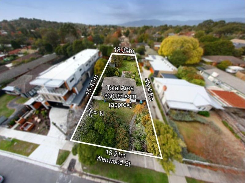 11 Wenwood Street, Ringwood East VIC 3135, Image 0