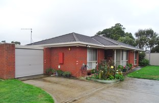 Picture of 4/14 Canterbury Street, Brown Hill VIC 3350