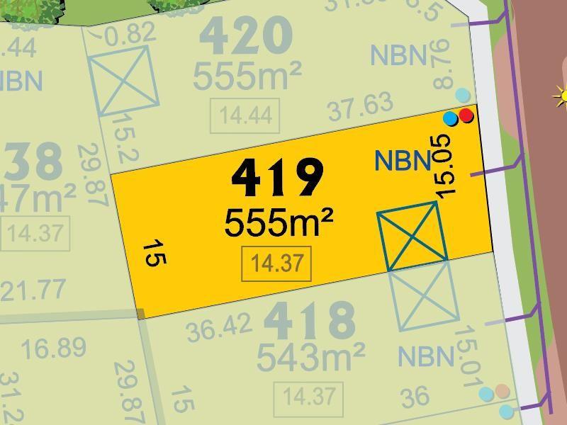 Lot 419, Eleanore Drive, Madora Bay WA 6210, Image 2