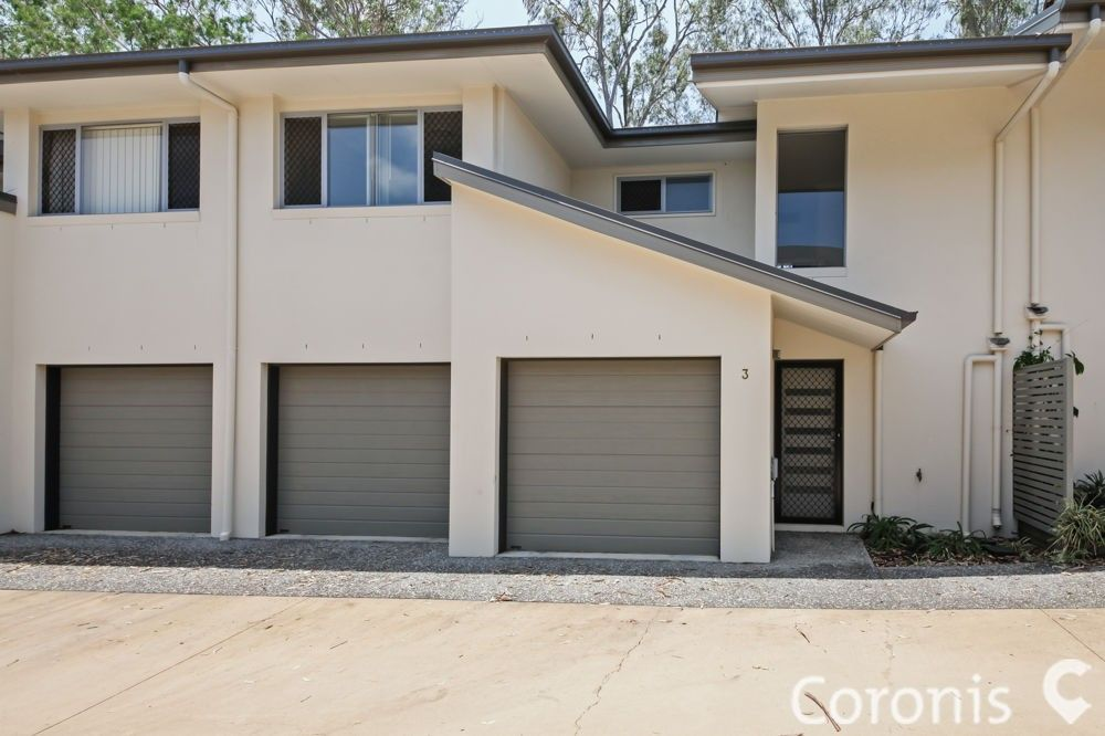 Property Report for 3/5 Pine Valley Drive, Joyner QLD 4500