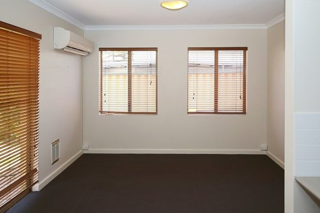 Picture of 2/10 Cunningham Street, WEST END WA 6530