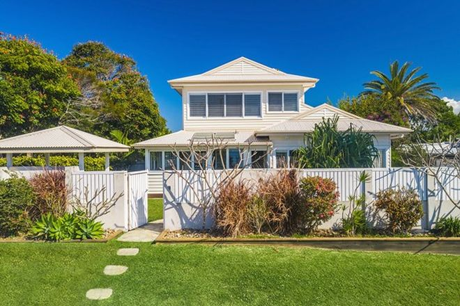 Picture of 6 Seaview Street, BYRON BAY NSW 2481