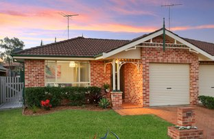 Picture of 32a Kerstin Street, Quakers Hill NSW 2763