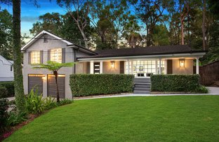 Picture of 2 Tudor Place, St Ives NSW 2075