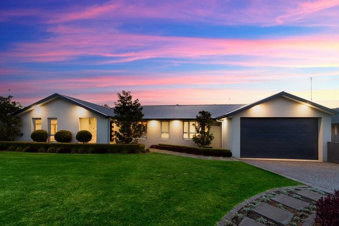 Picture of 75 Malonga Avenue, KELLYVILLE NSW 2155
