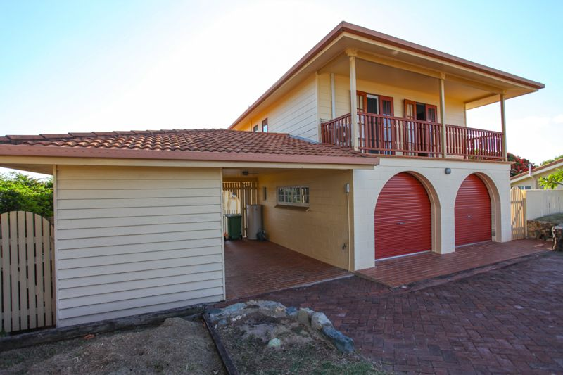 3 Albatross Street, Slade Point QLD 4740, Image 0