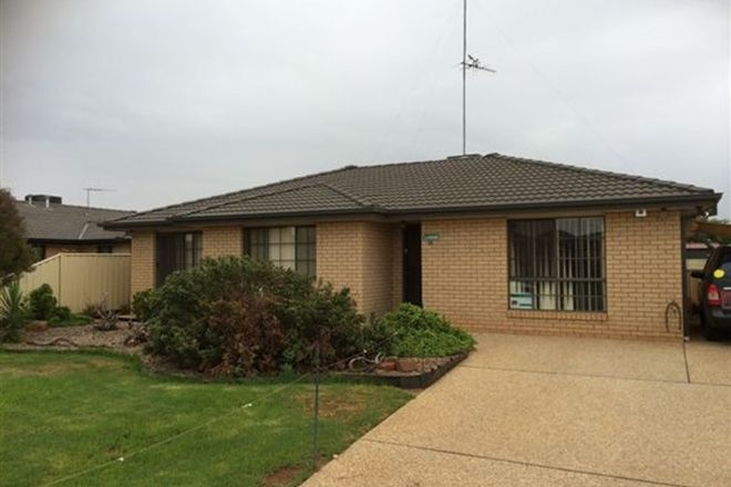 Picture of 14 Rosewood Drive, GRIFFITH NSW 2680