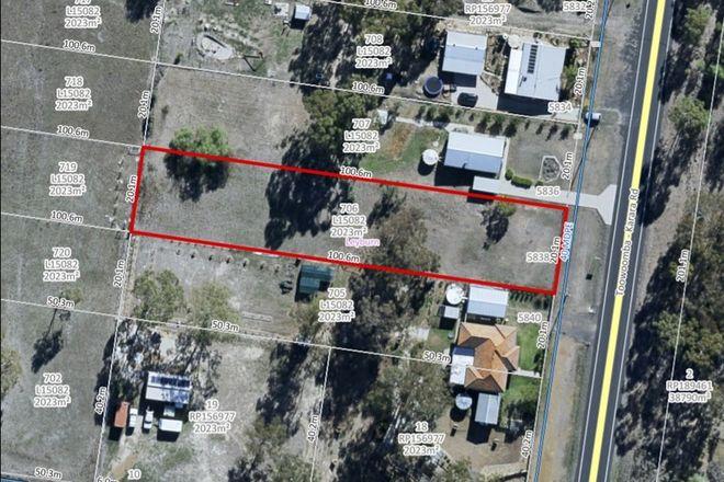 Picture of Lot 706/5838 Toowoomba Karara Road, LEYBURN QLD 4365