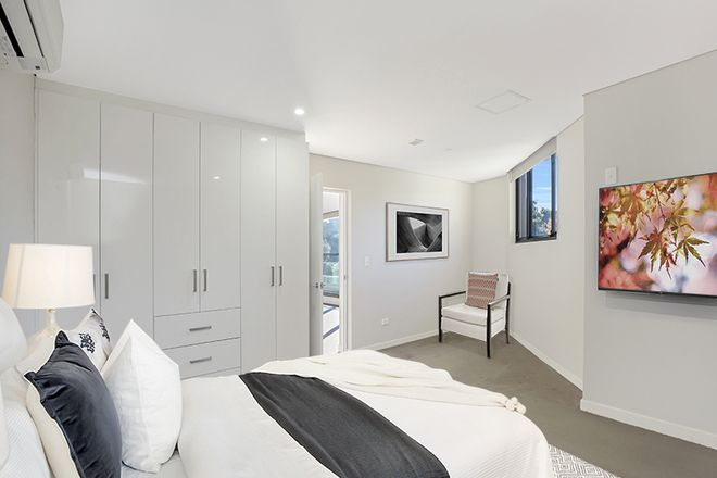 Picture of 311/100 Bay Road, WAVERTON NSW 2060