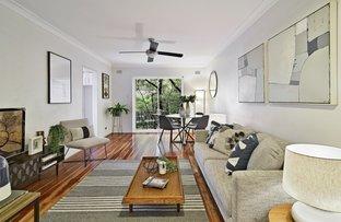 Picture of 12/29 Belmont  Avenue, Wollstonecraft NSW 2065