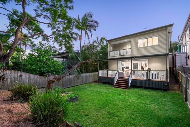 Picture of 25 Vale Street, WILSTON QLD 4051