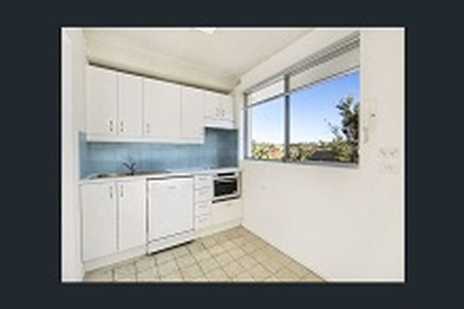 Picture of 8/41 Ocean View Rd, FRESHWATER NSW 2096