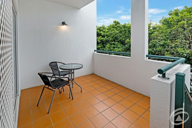 Picture of 6/7 Minnie Street, CAIRNS CITY QLD 4870