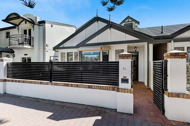Picture of 5A Pier Street, GLENELG SA 5045