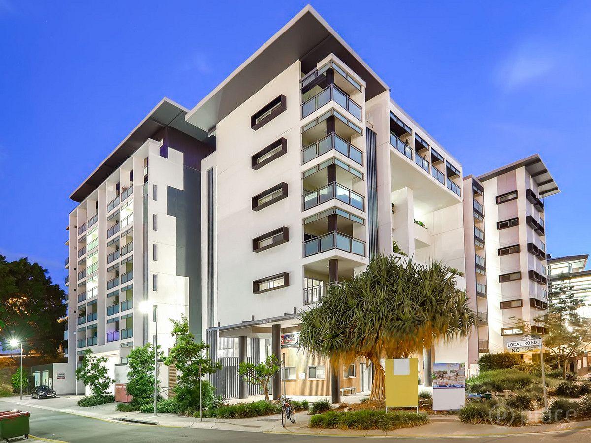 507/8 Hurworth Street, Bowen Hills QLD 4006, Image 0