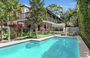 Picture of 16a New Street East, Balgowlah NSW 2093
