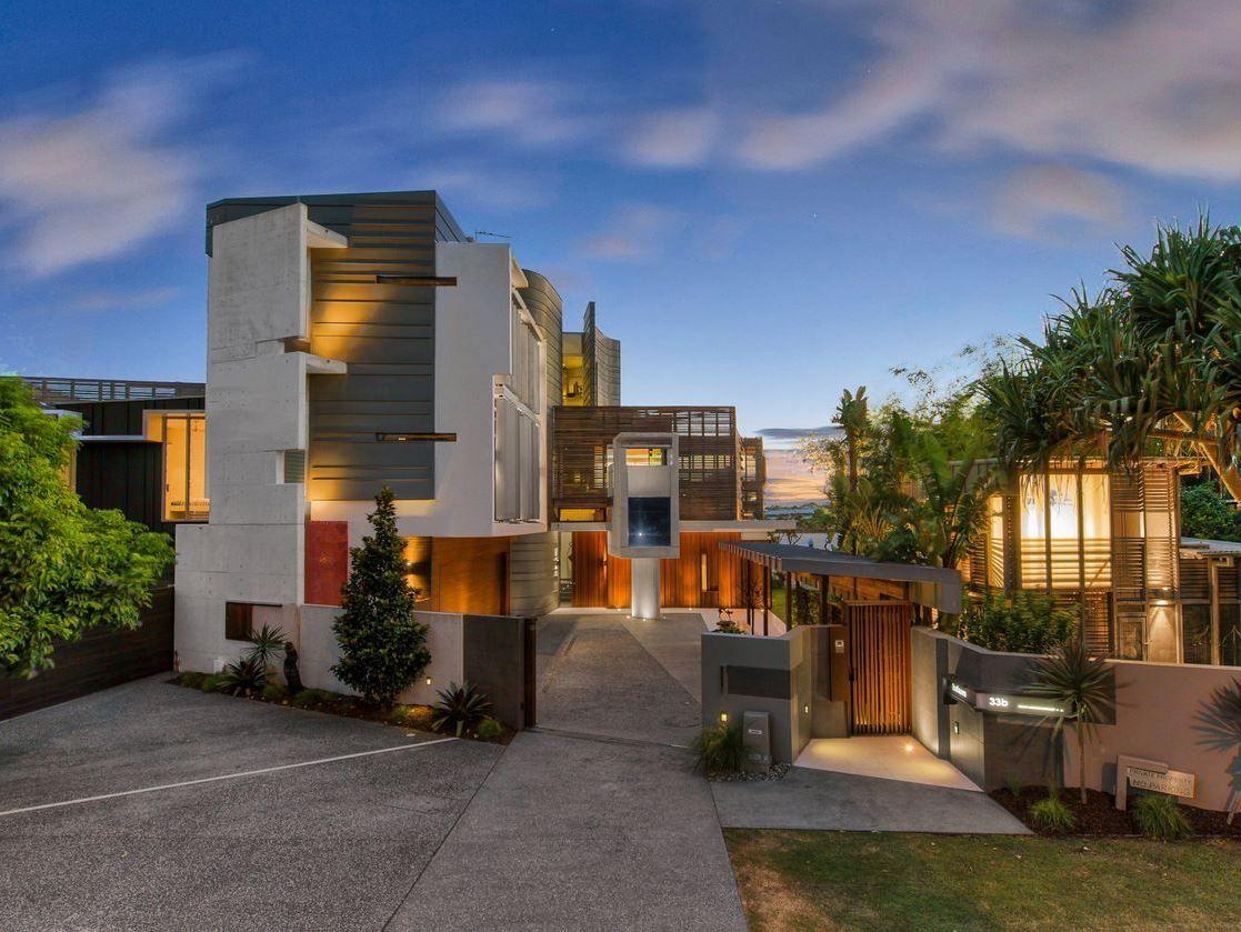 33b Harbour Road, Hamilton QLD 4007, Image 1